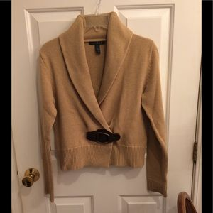 Lauren Ralph Lauren. Ladies sweater.